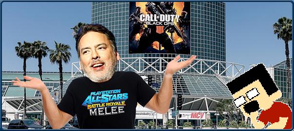 Tem Na Web - Sobre a ausência do Playstation na E3 2019